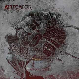 Metal Hammer of Doom: Allegaeon - Apoptosis