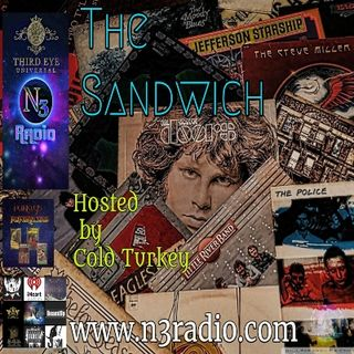 The Sandwich with Cold Turkey February 20, 2021 PT. 2