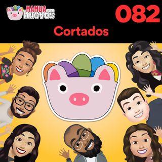Cortados - MCH #082