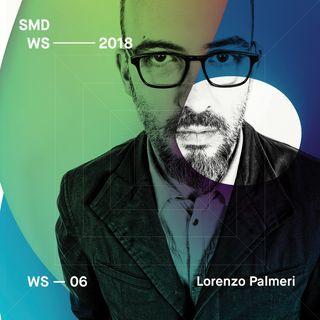 SMDWS18 - Lorenzo Palmeri