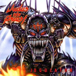 Judas Priest Jugulator Album