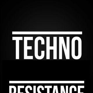 REPLAY EPISODE #4 LIVE VINYL SET RADIO TECHNO RESISTANCE