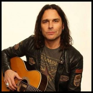 INTERVIEW WITH MIKE TRAMP ON DECADES WITH JOE E KRAMER