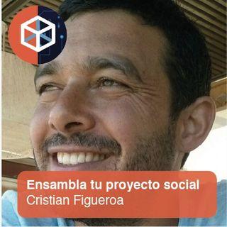 Ensambla tu proyecto social