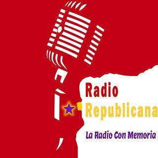 Carta ideológica de radio republicana