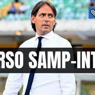 Dove vedere Samp-Inter: diretta TV e streaming del match