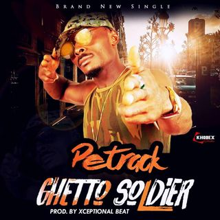 PeTrack Gheto soldier