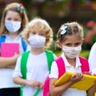 A scuola il divieto di contatto fisico per il Coronavirus ha conseguenze drammatiche