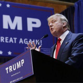 Trump's announcement & the GOP Clown Car