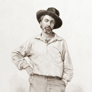 "Episode 60: Germaine Murray and Dana Levin Talk ""Whitman: Up Close"""
