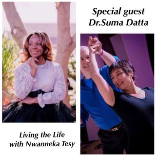 Episode 17- Special guest Dr. Suma Datta