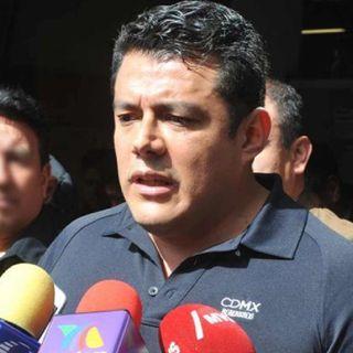 El ex líder del Sindicato del Cuerpo de Bomberos, Ismael Figueroa es buscado por la Interpol