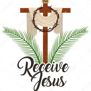 What does it mean to receive Jesus Christ?
