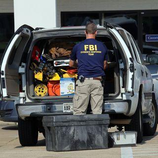 FBI Investigates Brussels Attack