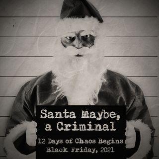 Santa Maybe Trailer - Silent Night