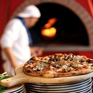 #22 - Pizza napoletana e forni elettrici: ne parlo con Umberto Fornito