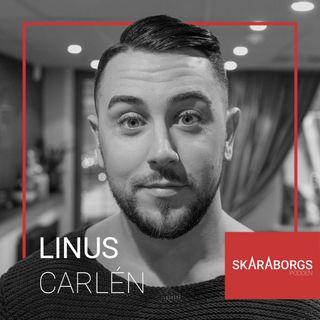 10. Linus Carlén - Så skapar du ett varumärke i världsklass!