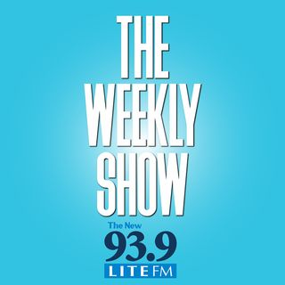 The Weekly Show 9/16/18