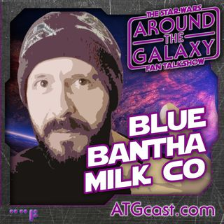 118. Blue Bantha Milk Co: Content, Creativity and Competition