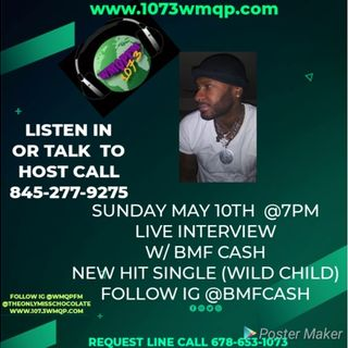 Live Interview with BMF Cash