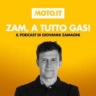 Moto3, bisogna intervenire!