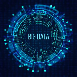 El mito del BIG DATA