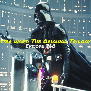 Star Wars: The Original Trilogy