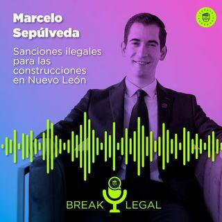 Sanciones ilegales para las construcciones en Nuevo León