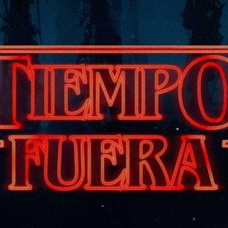 #TiempoFuera 9:  Tres Historias de Terror (1)