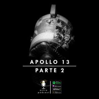 Apollo 13 - Parte 2