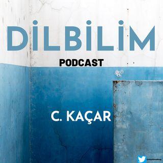 Diyalektler ve Aksanlar Üzerine | Podcast (Dilbilim) B04