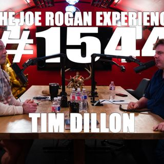 #1544 - Tim Dillon