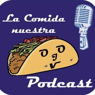 La comida nuestra 04- El Taco de Cochinita