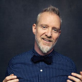 312 - Chris Barron - Spin Doctors, Losing His Voice, New Album Angels & One-Armed Jugglers