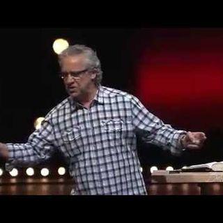 BILL JOHNSON - LIVING BY PROMISES - BETHEL CHURCH SERMON