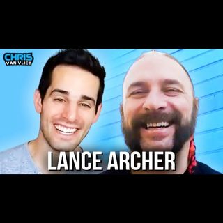 """Lance Archer on signing with AEW, Jake Roberts, his WWE contract, what """"Everybody Dies"""" means"""