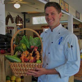 Big Blend Radio: Chef Jeremy Manley - Recipes for Turkey Leftovers