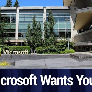 Microsoft: Come Back to Work | TWiT Bits