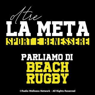 Oltre la Meta - parliamo di beach rugby