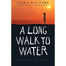 Episode 69 - A Long Walk to Water by Linda Sue Park