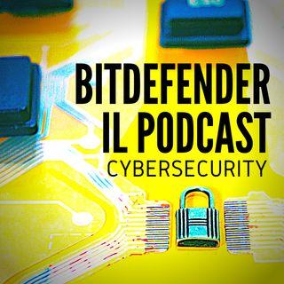 BITDEFENDER, il podcast