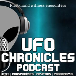 UFO Chronicles Podcast