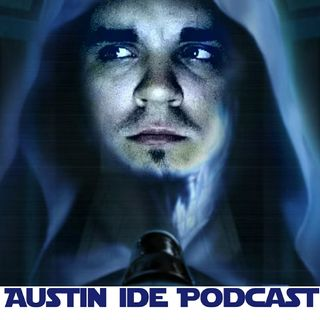The Austin Ide Podcast: Episode I - The Beginning