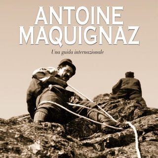 SVL: Antoine Maquignaz, una guida internazionale