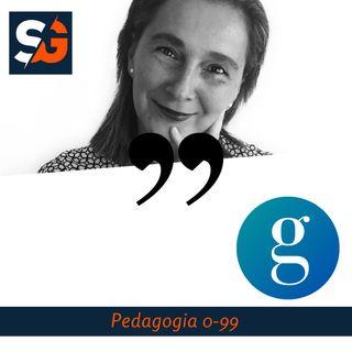 SG 27 | Parole con la G