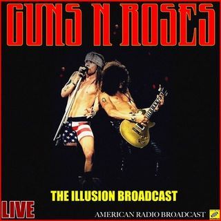 Especial GUNS N ROSES THE ILLUSION BROADCAST LIVE PT02 Classicos do Rock Podcast #GnFnR #avengers #thor #hulk #ironman #antman #thewasp #twd
