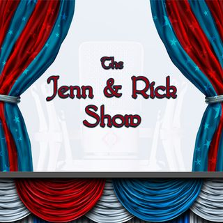 The Jenn and Rick Show