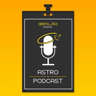 Astro Podcast