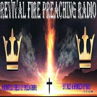 REVIVAL FIRE PREACHING RADIO
