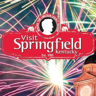 The Arts in Springfield, Kentucky - Stephanie McMillin, Eric Seale & James Bond III on Big Blend Radio